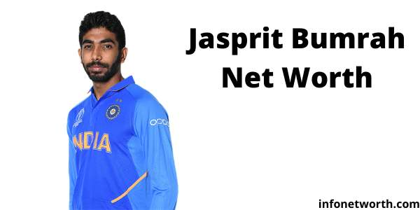 Jasprit Bumrah Net Worth IPL Salary Stats Car Collection