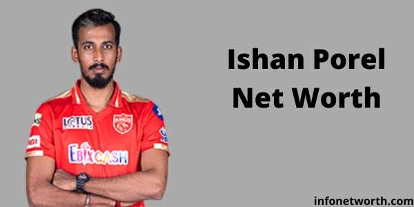 Ishan Porel Net Worth- IPL Salary, Career & ICC Rankings
