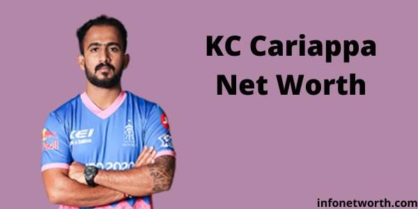 KC Cariappa Net Worth - IPL Salary, Career & ICC Rankings