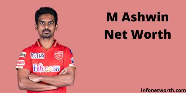 M Ashwin Net Worth- IPL Salary, Career & ICC Rankings