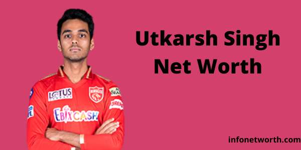 Utkarsh Singh Net Worth- IPL Salary, Career & ICC Rankings