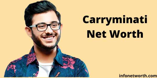 Carryminati Net Worth- Monthly Salary, Biography, Career and Income