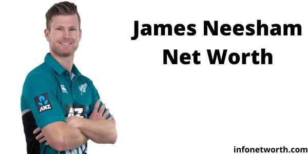 James Neesham Net Worth- IPL Salary, Career & ICC Rankings